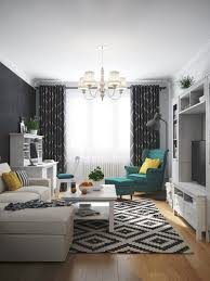 Scandinavian Interior Design by Scandinavian Interior Design By Denis Krasikov