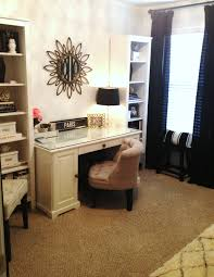 White Bedroom Desk Furniture by Home Office Design Ideas White Desks And Furniture Small For