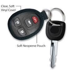 lexus key accessories amazon com lucky line remote skin gm 48901 office products