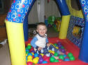 The Ball Pit Experiment - DadThing.com – A Dad Blog