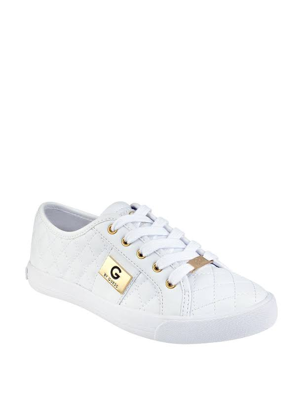 G by Guess BACKER 2 White