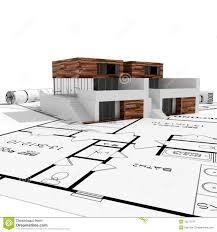 house blueprints u2013 modern house