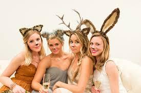 Halloween Costume Ears Hocus Pocus Halloween Party Animals Costume Lauren Conrad