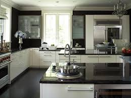 kitchen backsplash ideas with dark cabinets beadboard hall