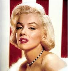 sifat seseorang dari bentuk alis Marilyn Monroe