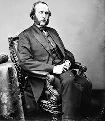 Charles W. Willard