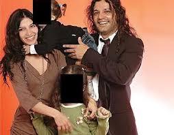 La primera mediación privada entre Nancy Aguilar y Diego Leonardi ... - nancy-aguilar-y-diego-leonardi