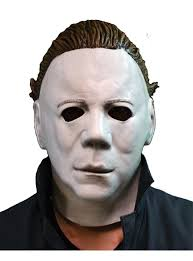 purge mask halloween city michael myers halloween 2 hospital mask mad about horror michael