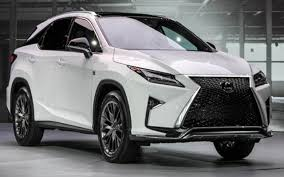 lexus of toronto used cars 2018 lexus rx concept redesign price and release date http