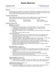 Best Software Engineer Resume by Etl Tester Objective Ndt Inspector Objective