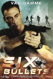 SiX Bullets 2012