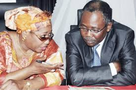 Adoke and Waziri