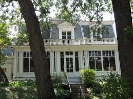 George Klindt House