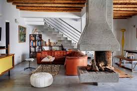 Modern Country Homes Interiors Modern Country Home Decorating Nice Home Design