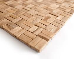 Teak Floor Mat Teak Place Mats Light Wood Placemat Home Accessories