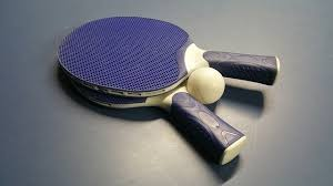 Topspin Table Tennis by Club List