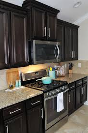 Cleaning Painted Kitchen Cabinets How To Clean Your Kitchen Cabinets Without Harsh Chemicals