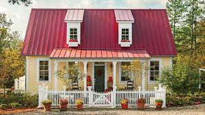 Cottage Style House by Smart Cottage Style Home Southern Living