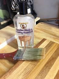 diy butcher block cutting board tutorial the rodimels family blog