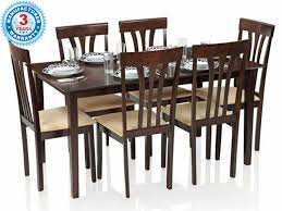 6 seater sydney dining sets purchase online in chennai bangalore