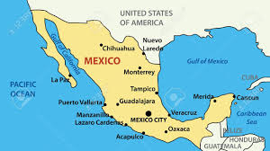 Mexico Cities Map by 3 526 Mexico City Stock Illustrations Cliparts And Royalty Free