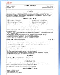 Sample Resume For Admin Assistant by Administrative Assistant Resume Examples 2013 Resume Format 2017