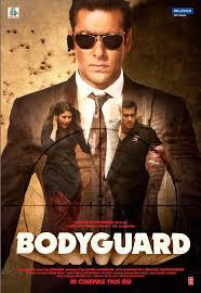 Bodyguard 2011