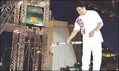 Muhammad Ali, mito do boxe, completa 60 anos | BBC Brasil | BBC ...