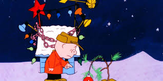 charlie brown thanksgiving tv good grief 50 things about u0027a charlie brown christmas u0027