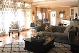 crafty texas girls home decor update open concept floor plan
