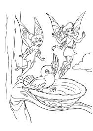 printable disney fairies coloring pages coloring me