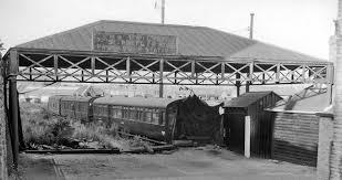 Bristol St Philip's railway station