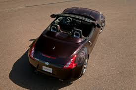 nissan 370z used india 2010 nissan 370z roadster revealed autoevolution