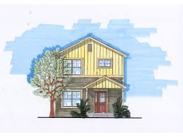 Two Story Craftsman House Plans Lighthouse Hill Craftsman Home Plan 101d 0013 House Plans And More