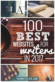 Best Writing Websites       Edition The Write Life     best websites for writers