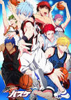 Kuroko No Basket คุโรโกะ โนะ บาสเก็ต ภาค 1-2 « ดูการ์ตูน ดูการ์ตูน ...