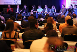 ONLINE DATING AND DATING INDUSTRY CONFERENCE  Los Angeles at The