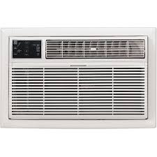 wall air conditioners with free shipping 8 000 12 000 btus sears