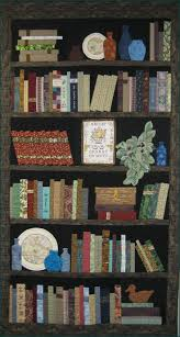 quilt display jong dream house may quilt fabric for bookshelf