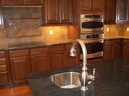 Ceramic Kitchen Backsplash Kitchen Subway Tile Backsplash Ideas Bronze Kitchen Sink Stainless