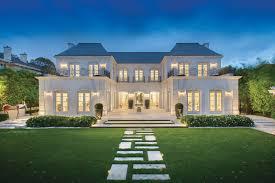classical luxury mansion melbourne 1 idesignarch interior