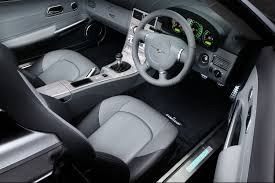 startech chrysler crossfire 2005 hd pictures automobilesreview