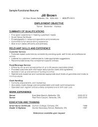 Resume Job Duties Examples Bartender Resume Resumesamplesnet Bartender Resume Professional