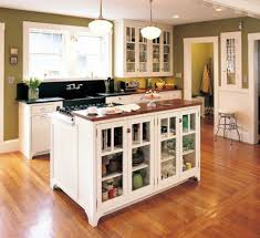 simple small kitchens 17462