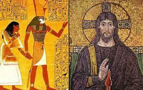 horus y jesus
