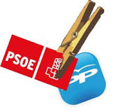 La Pinza PP / PSOE