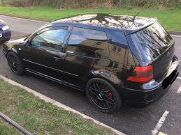 mk4 golf anniversary gti swap impreza s3 only in newton abbot