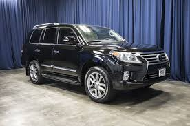 certified lexus seattle new and used lexus lx for sale in seattle area