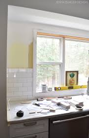 Glass Kitchen Tile Backsplash Ideas Kitchen How To Install A Subway Tile Kitchen Backsplash Glass M