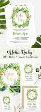 Baby Shower Invitation Cards Templates The 25 Best Baby Shower Invitation Templates Ideas On Pinterest